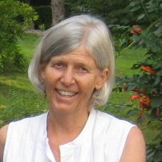 Patricia Rubano