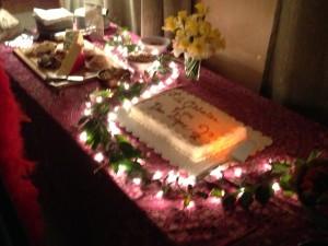 cake for signe